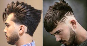 men hairstyles 2019