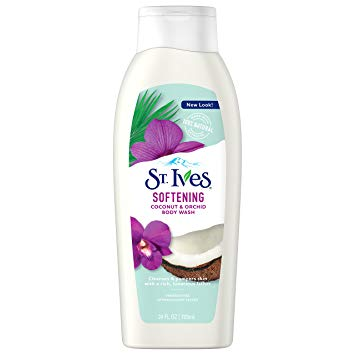 st ives body washes