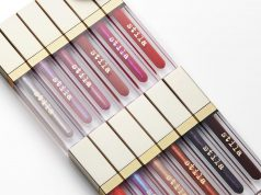 Stila Beauty Boss Lip Glosses