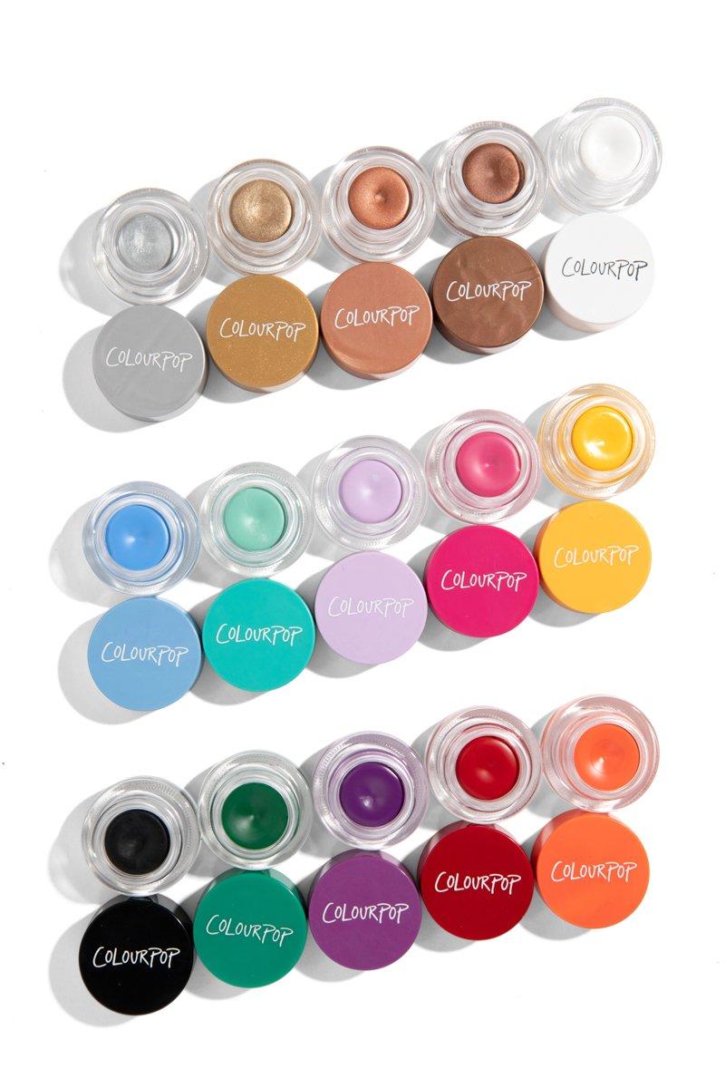ColourPop BFFs