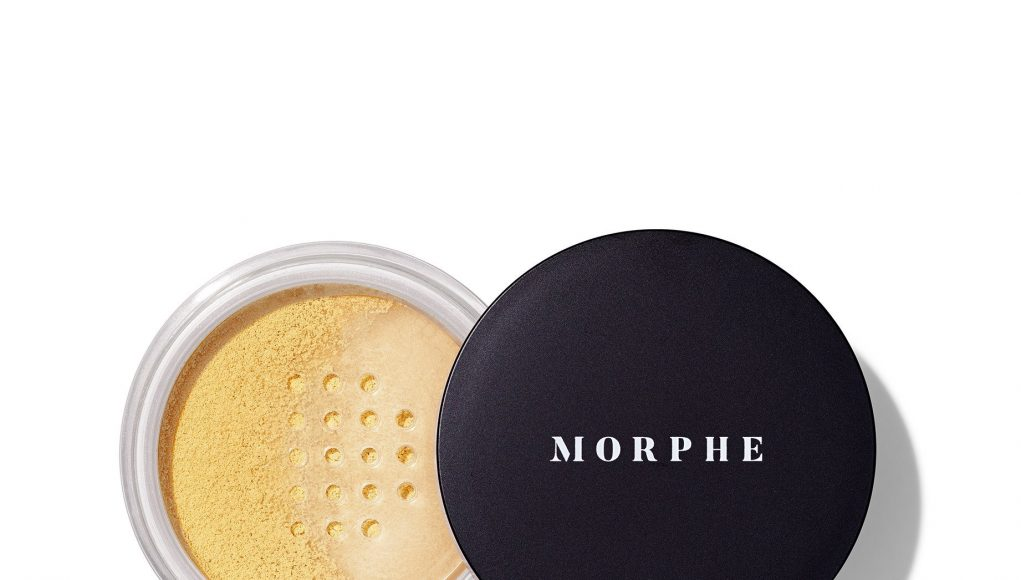Morphe Bake & Set Setting Powders