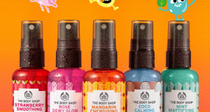 The Body Shop Face Mists