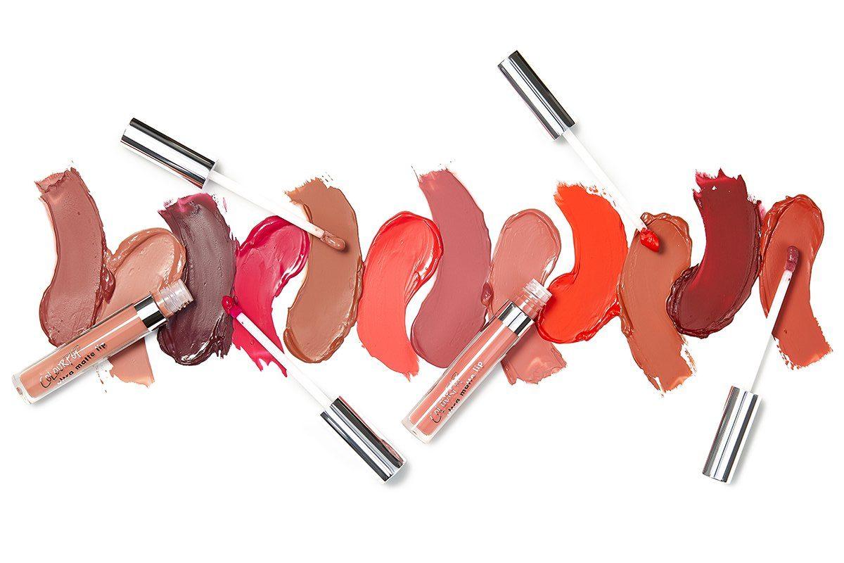 ColourPop Kiss N' Makeup