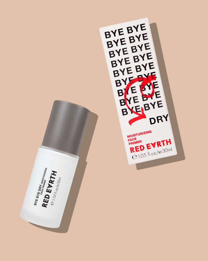 Red Earth Bye Bye Dry Primer1