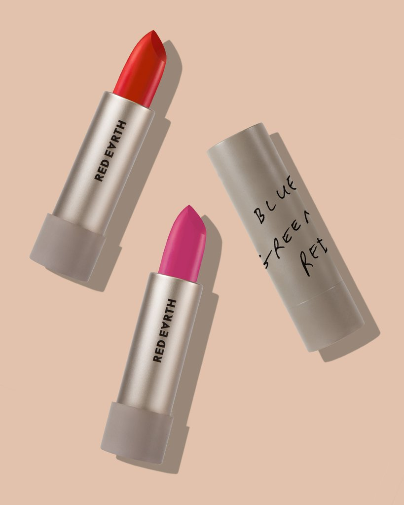Red Earth No Boundaries Lipstick1
