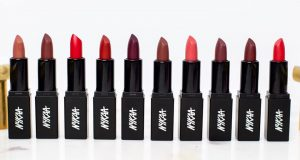 Nykaa Beauty So Matte! Minis