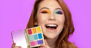 Pride Month Tarte x Jessie Paege