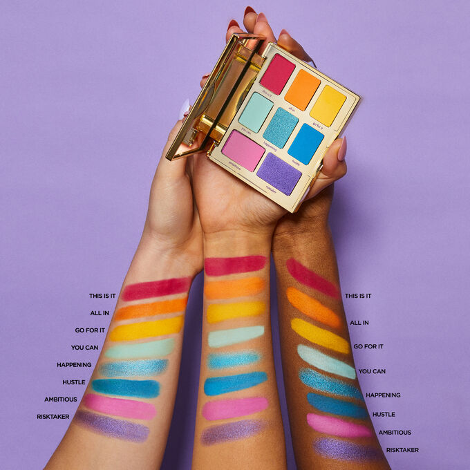 Celebrate Pride Month With Tarte X Jessie Paege Amp More