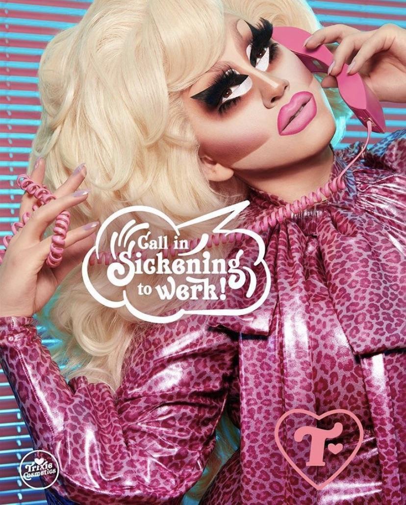 Trixie Cosmetics