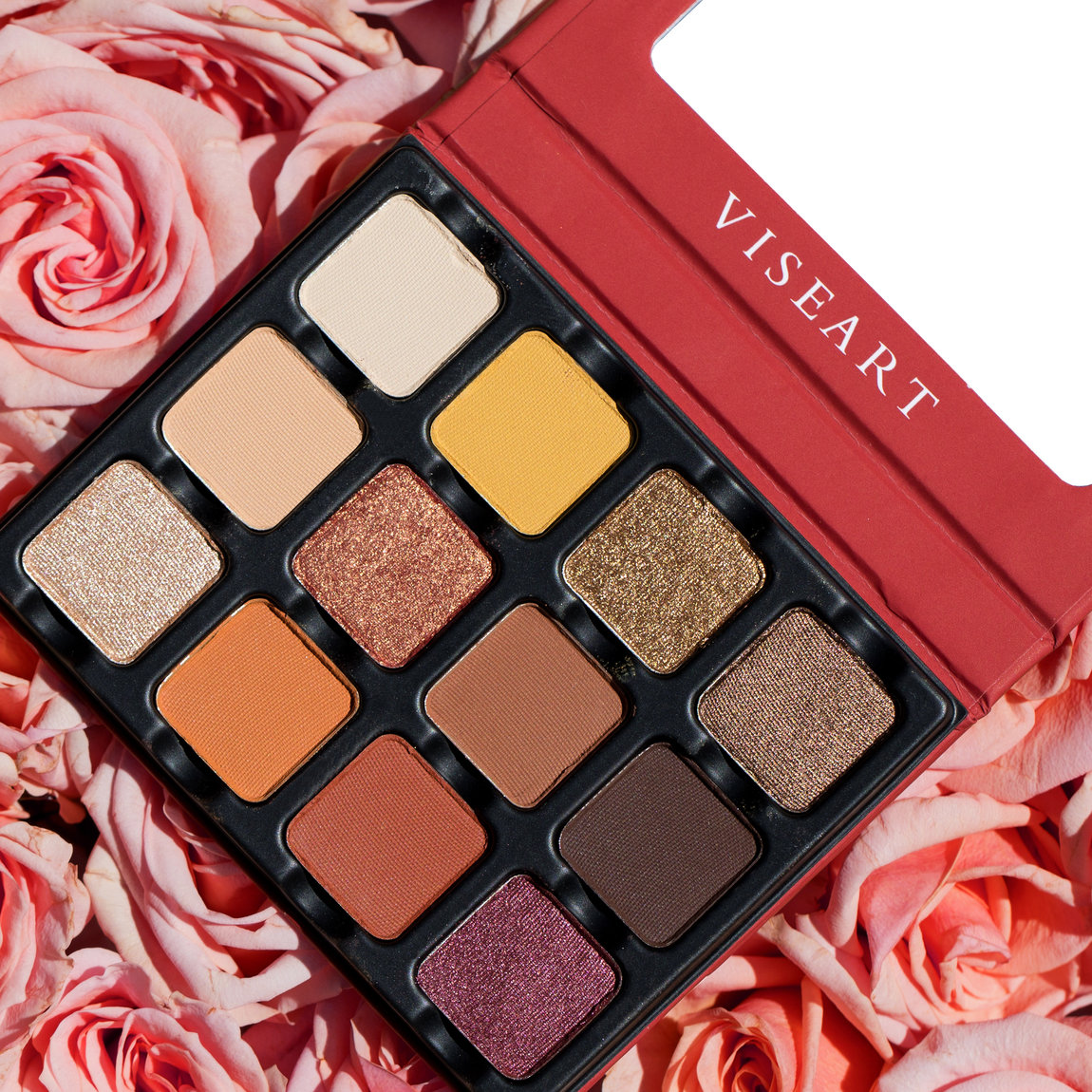 Viseart EDIT Eye Shadow