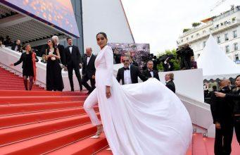 Sonam Kapoor at Cannes 2019