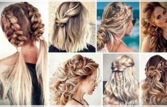 Summer Hairstyles for 2019