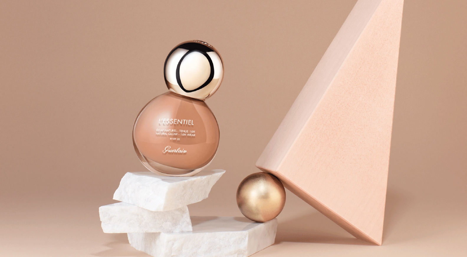 Guerlain L'Essential Foundation
