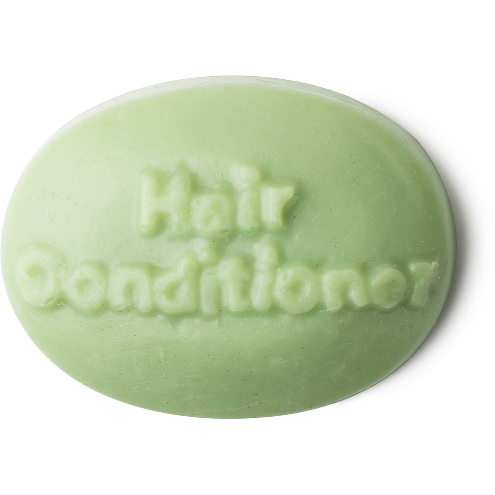 Jungle Hair Conditioner- sustainable beauty products
