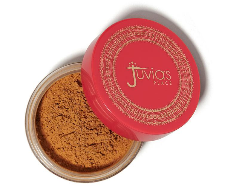 Juvia's Place I Am Magic Setting Powders