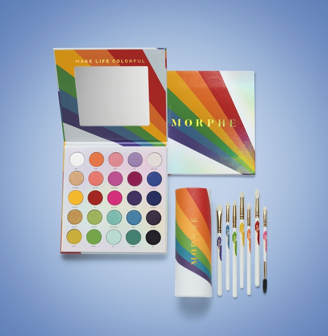 Morphe Live In Color