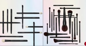 Morphe New Brush Sets
