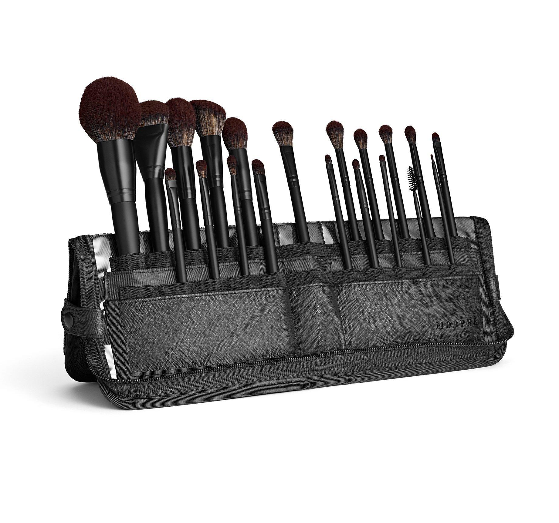 Morphe New Brush Sets