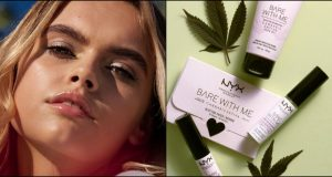 NYX Bare With Me Cannabis Sativa