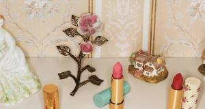 Gucci lipstick new campaign