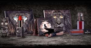 Sir John x Luminess The Lion King