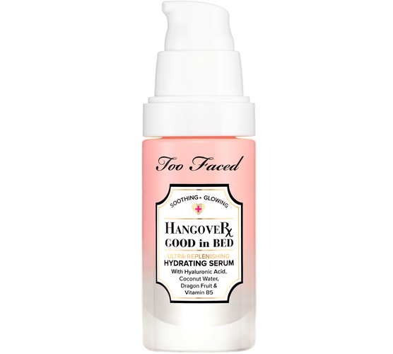 Too Faced Hangover Skincare