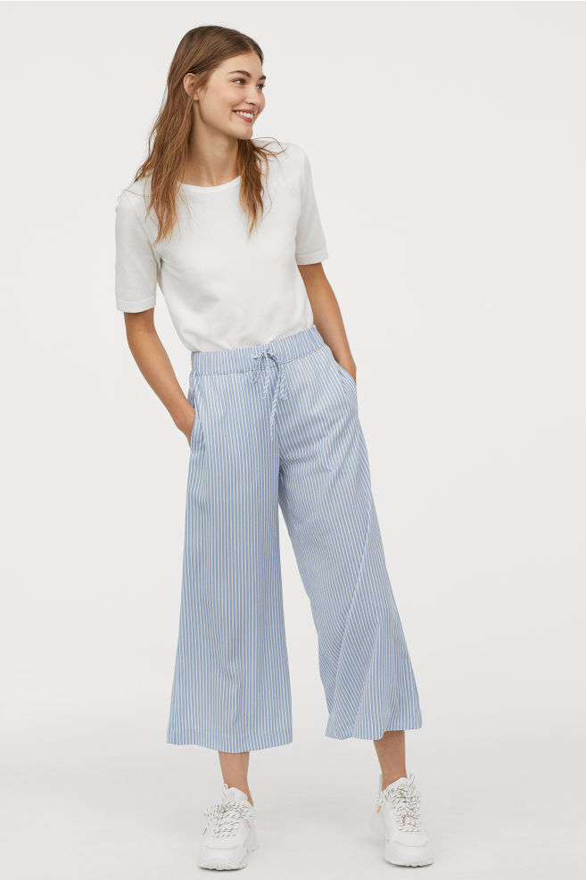 10 wardrobe essential pants