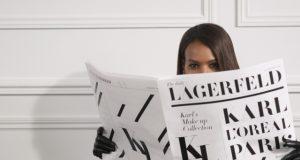 L'Oréal Paris- Karl Lagerfeld