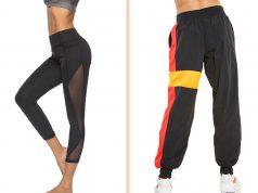 10 wardrobe essential pants