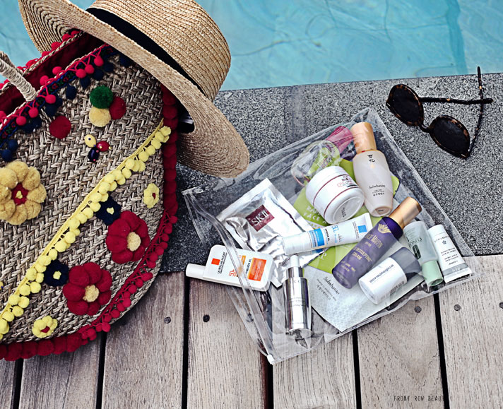 must have products during summer vacations