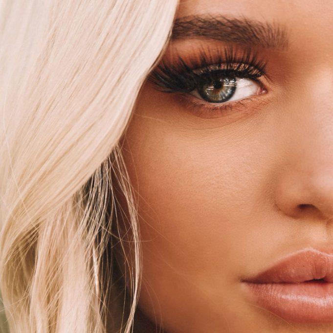 Huda Beauty x Lottie Tomlinson