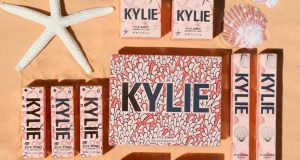 Kylie Cosmetics Summer 2019 / Under The Sea