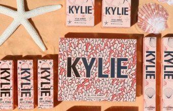 Kylie Cosmetics Summer 2019 / Under The Sea