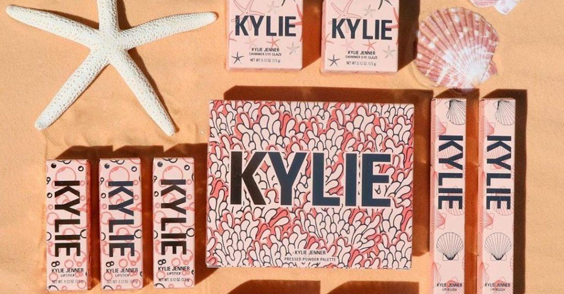 Shimmer Eye Glaze by Kylie Cosmetics #10