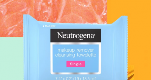 Neutrogena Makeup Remover Towelette