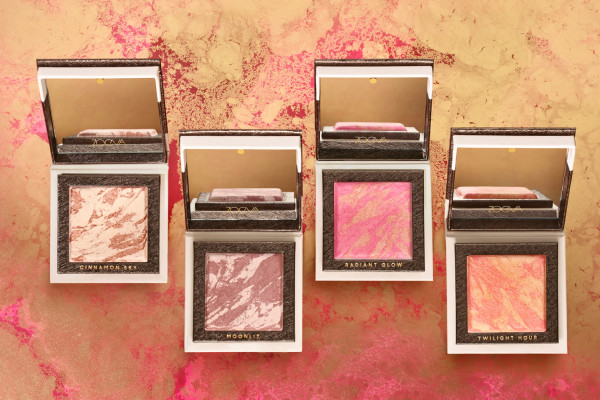 ZOEVA Summer Glow Collection