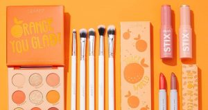 ColourPop Orange Collection