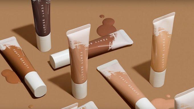 Fenty Beauty Pro Filt'r Hydrating Foundation