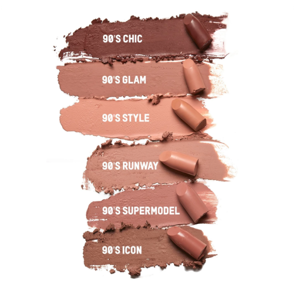 KKW Beauty The Mattes Collection