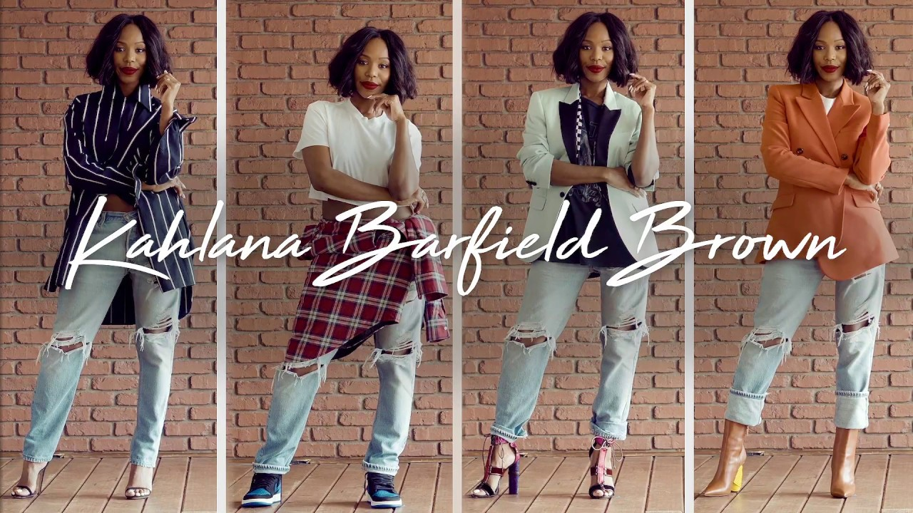 Kahlana Barfield Brown