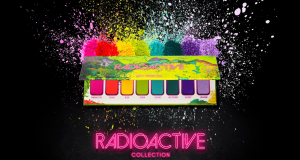 Melt Cosmetics Radioactive Collection