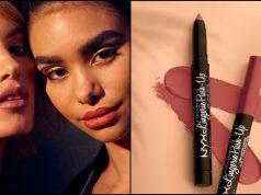 NYX Lip Lingerie Push-Up