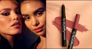 NYX Lip Lingerie Push-Up