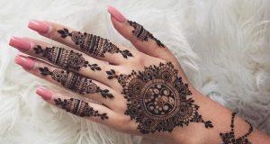 Henna Inspo