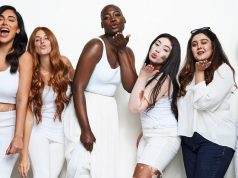 Huda Beauty Changing The Face Of Beauty Campaign