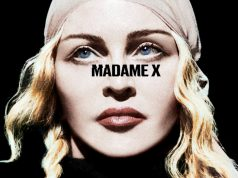 Madonna x Too Faced