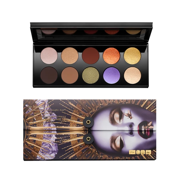 Pat McGrath Midnight Sun Mothership Palette