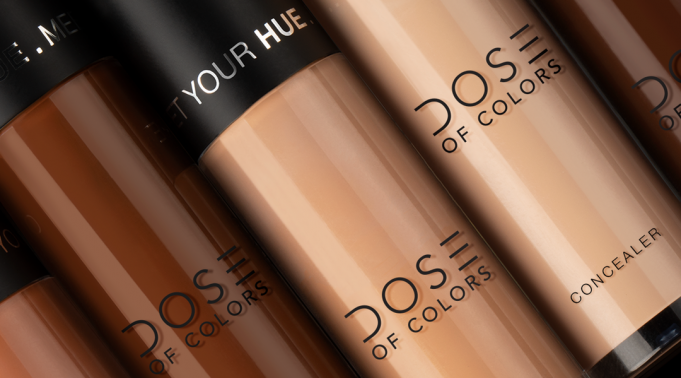 Dose Of Colors Meet Your Hue Concealer