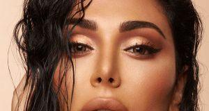 Huda Beauty Nude Obsessions