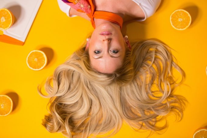 hair care fithured image